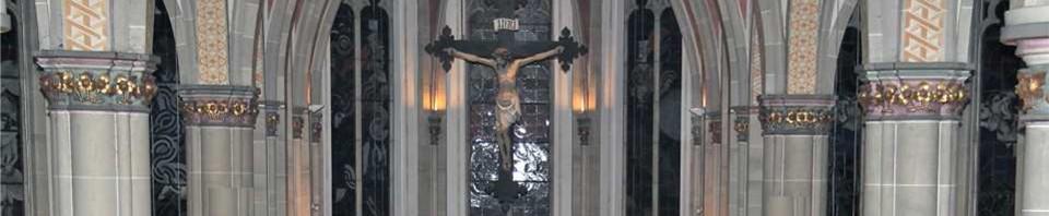 Kirchenchor St. Josef, Essen-Frintrop